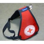 """Опознавательная шлейка """"Красный крест"""", № 3"""
